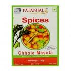 Patanjali Spices - Chhola Masala 100g