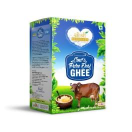 Sri Sri Ayurveda Cows Pure Ghee 1L