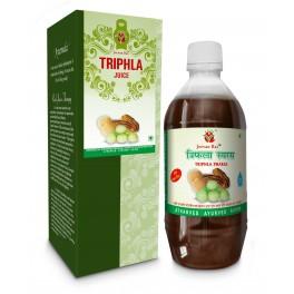 Axiom Triphla Juice 500ml