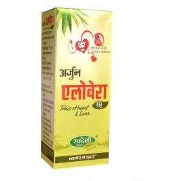 Swadeshi Arjun Aloevera Juice 500ml
