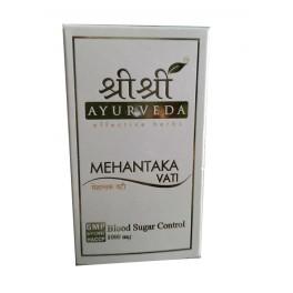 Sri Sri Ayurveda  Medicine - Mehantaka Vati