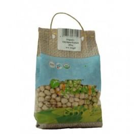 Just Organik Cereals - Kabuli Chana 500g