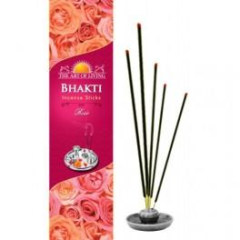 The Art of Living -Rose Incense Sticks