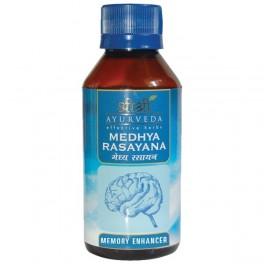 Sri Sri Medicine - Medhya Rasayana