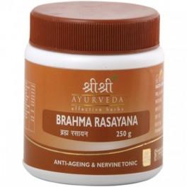 Sri Sri Medicine - Brahma Rasayana