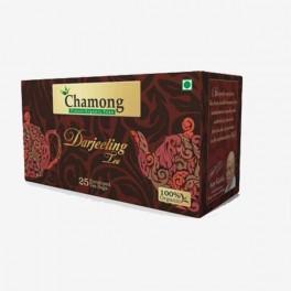 Chamong Tea Organic 25 pc- Unflavored