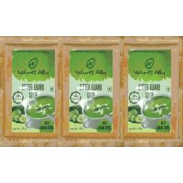 Vedantika Herbals Soup - Bitter Gourd Jamun Seeds tri pack