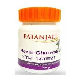 Patanjali Ghanvati - Neem