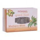 Patanjali Soap Body Cleanser - Multani Mitti 75g