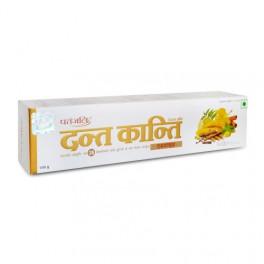 Patanjali Dant Kanti Advanced Toothpaste 100g
