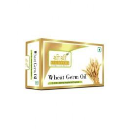 Sri Sri Medicine Capsule - Wheat Germ Oil