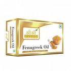 Sri Sri Medicine Capsule - Fenugreek Oil