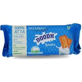 Patanjali Biscuit - Doodh