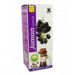 Basic Ayurveda  Jamun Vinegar 450ml