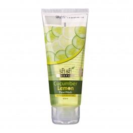 Sri Sri Ayurveda Face Wash - Cucumber Lemon