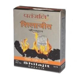 Patanjali Capsule - Shilajit