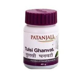Patanjali Ghanvati - Tulsi
