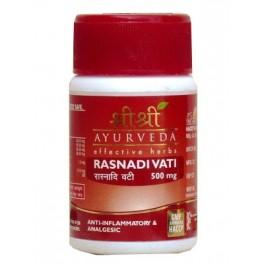 Sri Sri Ayurveda Rasnadi Vati