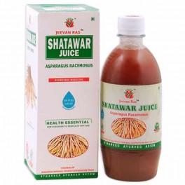 Axiom Shatawar Juice 500ml