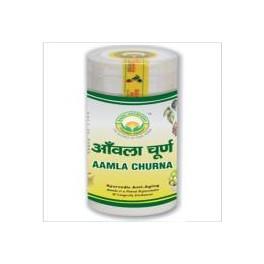 Basic Ayurveda Aamla Churna