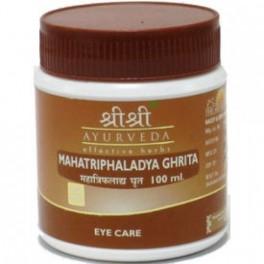 Sri Sri Ayurveda Mahatriphaladya Ghrita