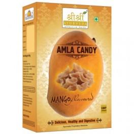 Sri Sri Ayurveda Amla Candy Mango Flavour