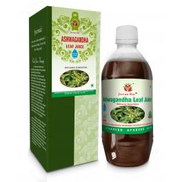 Axiom Ashwagandha Leaf Juice