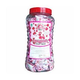 Pathmeda Chocolates - Strawberry Fruit Bar