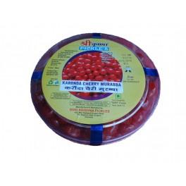 Shri Krishna - Karaunda Cherry Murabba 500g