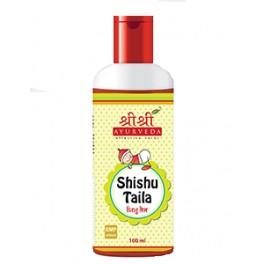Sri Sri Tattva-- Shishu Taila