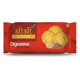 Sri Sri-Foods Digestive Cookies
