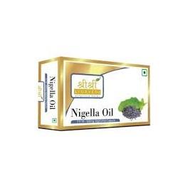 Sri Sri Ayurveda Nigella Oil Capsules