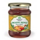 Organic India-Organic Honey 250g