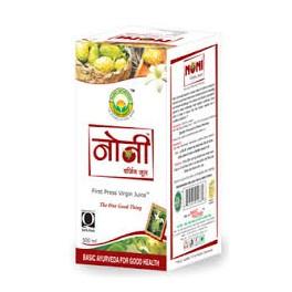 Basic Ayurveda Noni Virgin Juice 500ml