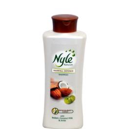 Nyle Naturals Hairfall Defence Shampoo