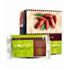 Nourish Organics Date Bar