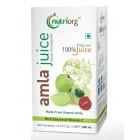 NutriOrg -  Amla Juice 500ml