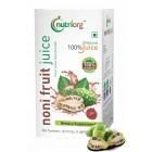 NutriOrg Noni Fruit Juice