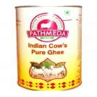 Parthvimeda Gavyamrut Desi Cow Ghee 5L