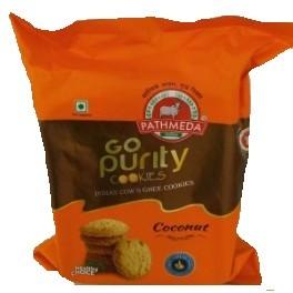 Pathmeda Cookies - Coconut 500g