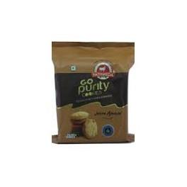 Pathmeda Cookies Go Purity - Jeera Ajwain 500g