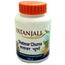 Patanjali Shatavar Churn 100g