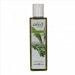 Greenviv Hair Wash - Rosemary & Tea Tree