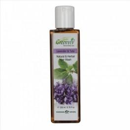 Greenviv Hair Wash - Lavender & Tulsi