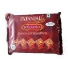 Patanjali Navratna Soan Papdi - Chocolate