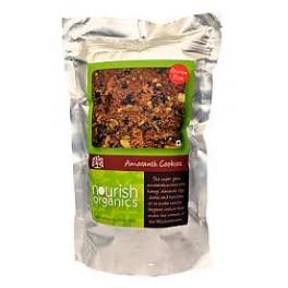 Nourish Organics Amaranth (grain) Cookie