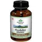 Organic India Flexibility
