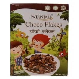 Patanjali Flakes - Choco 250g