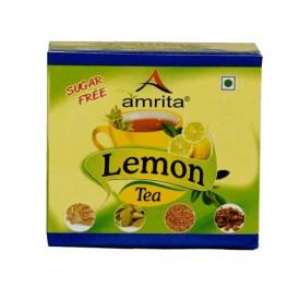 Lemon Tea Sugar Free