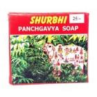 Surbhi Soap - Panchgavya